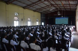 Mindfulness Program at Holy Family Convent, Kaluthara (15)
