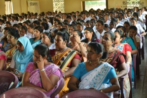 Mindfulness Program at Holy Family Convent, Kaluthara (24)