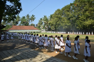 Mindfulness Program at Holy Family Convent, Kaluthara (29)