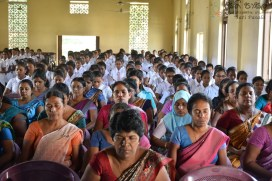 Mindfulness Program at Holy Family Convent, Kaluthara (39)