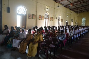 Mindfulness Program at Holy Family Convent, Kaluthara (42)