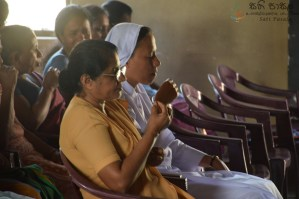 Mindfulness Program at Holy Family Convent, Kaluthara (53)