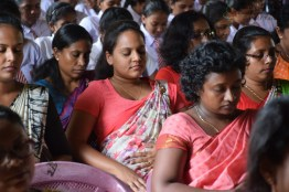 Mindfulness Program at Holy Family Convent, Kaluthara (56)