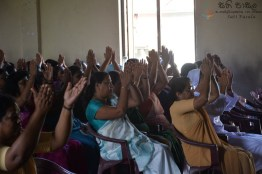 Mindfulness Program at Holy Family Convent, Kaluthara (60)