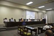 Mindfulness at the Sri Lanka Parliament (1)