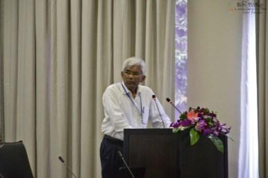 Mindfulness at the Sri Lanka Parliament (12)