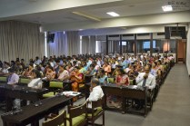 Mindfulness at the Sri Lanka Parliament (19)