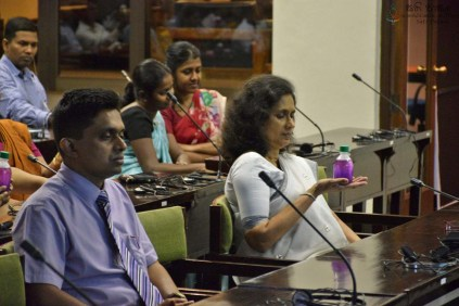 Mindfulness at the Sri Lanka Parliament (23)
