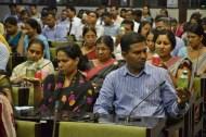 Mindfulness at the Sri Lanka Parliament (25)