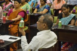 Mindfulness at the Sri Lanka Parliament (26)