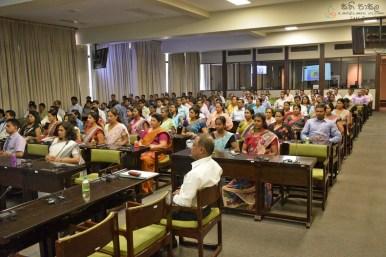 Mindfulness at the Sri Lanka Parliament (31)