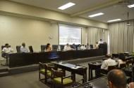 Mindfulness at the Sri Lanka Parliament (4)