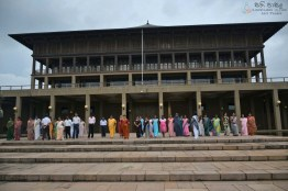 Mindfulness at the Sri Lanka Parliament (43)