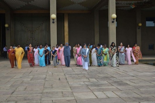 Mindfulness at the Sri Lanka Parliament (44)