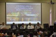 Mindfulness at the Sri Lanka Parliament (7)