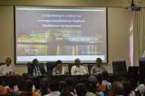 Mindfulness at the Sri Lanka Parliament (7)