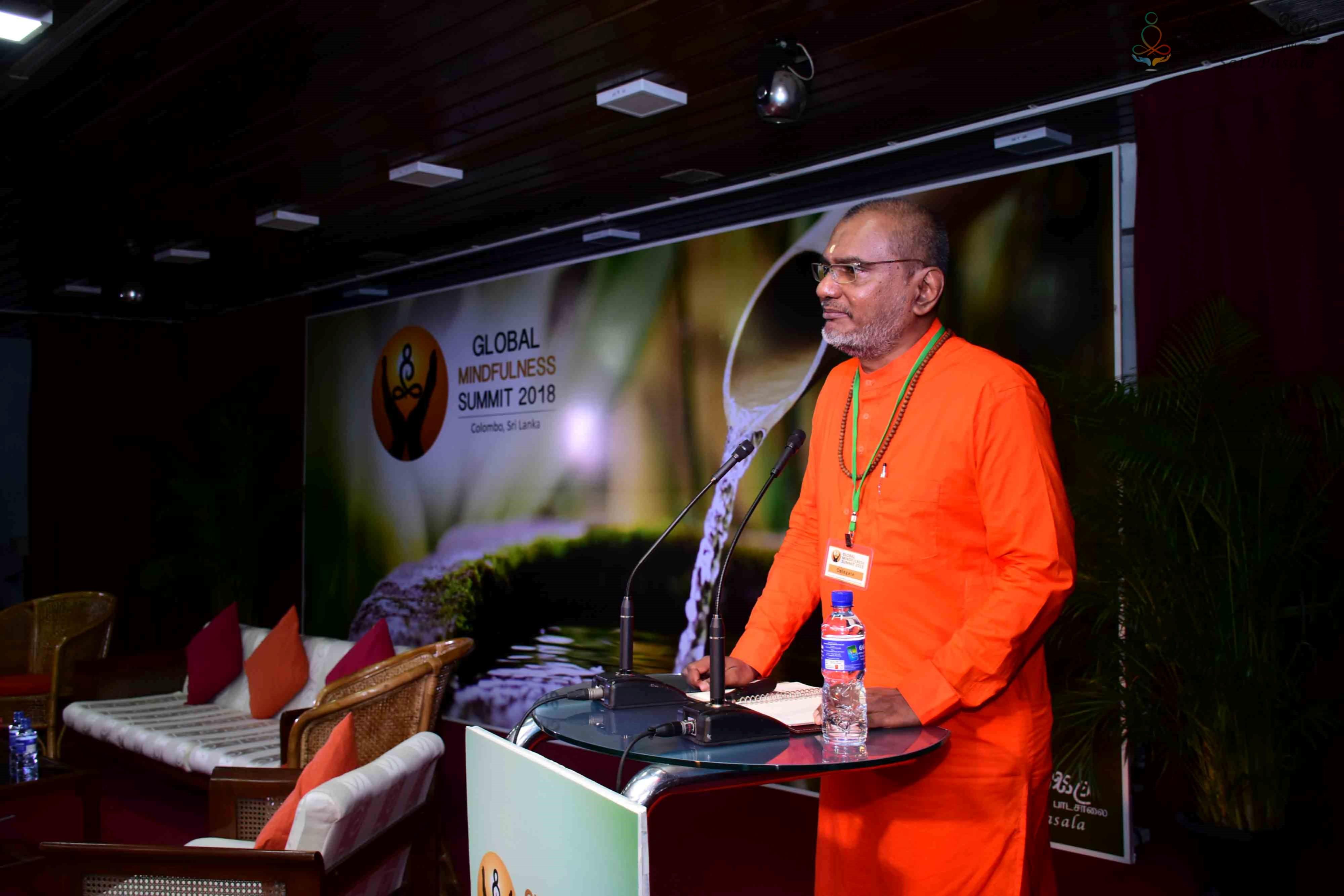 Global Mindfulness Summit 2018 - Day1 (13)