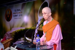 Global Mindfulness Summit 2018 - Day1 (32)