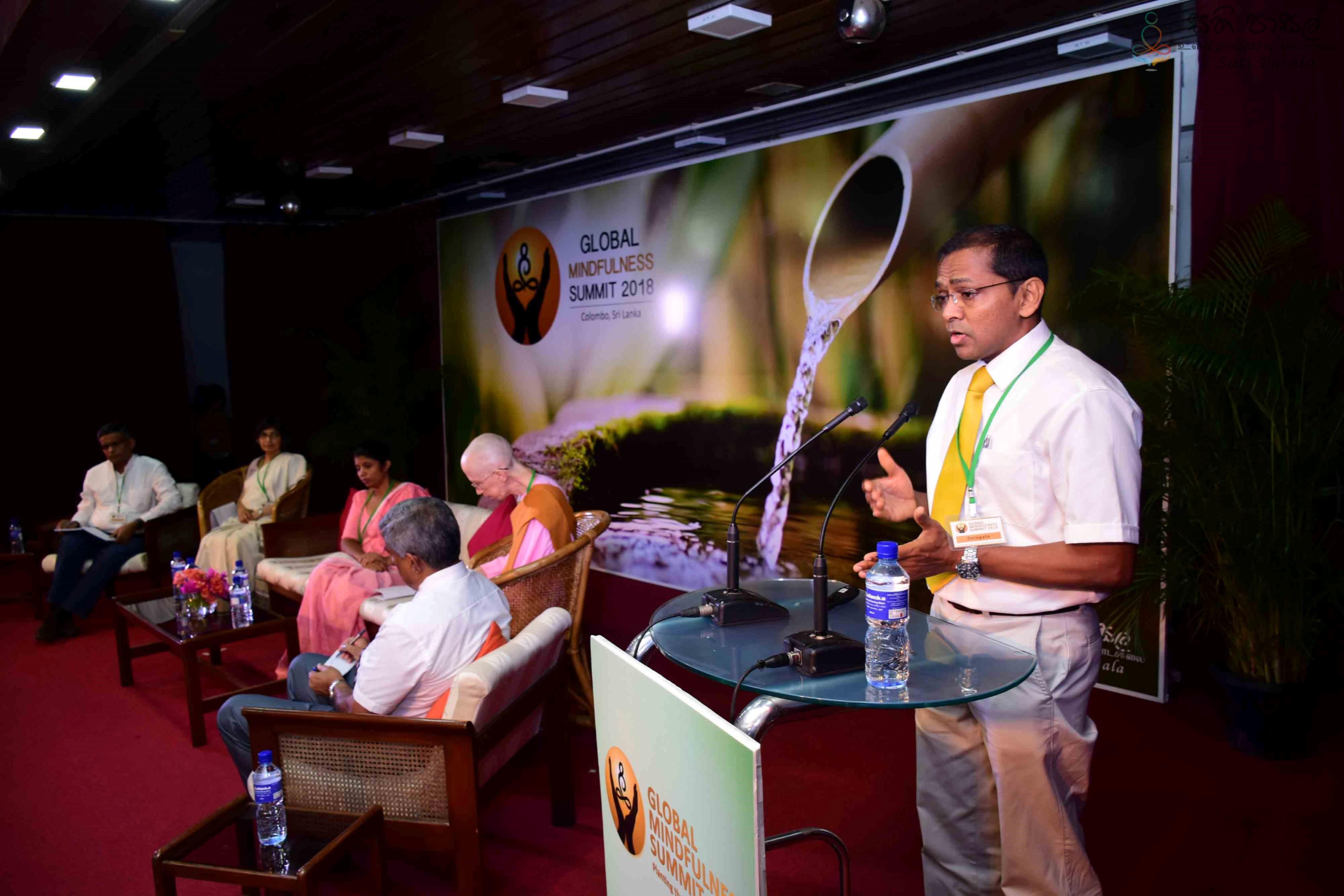 Global Mindfulness Summit 2018 - Day1 (33)