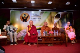 Global Mindfulness Summit 2018 - Day1 (61)