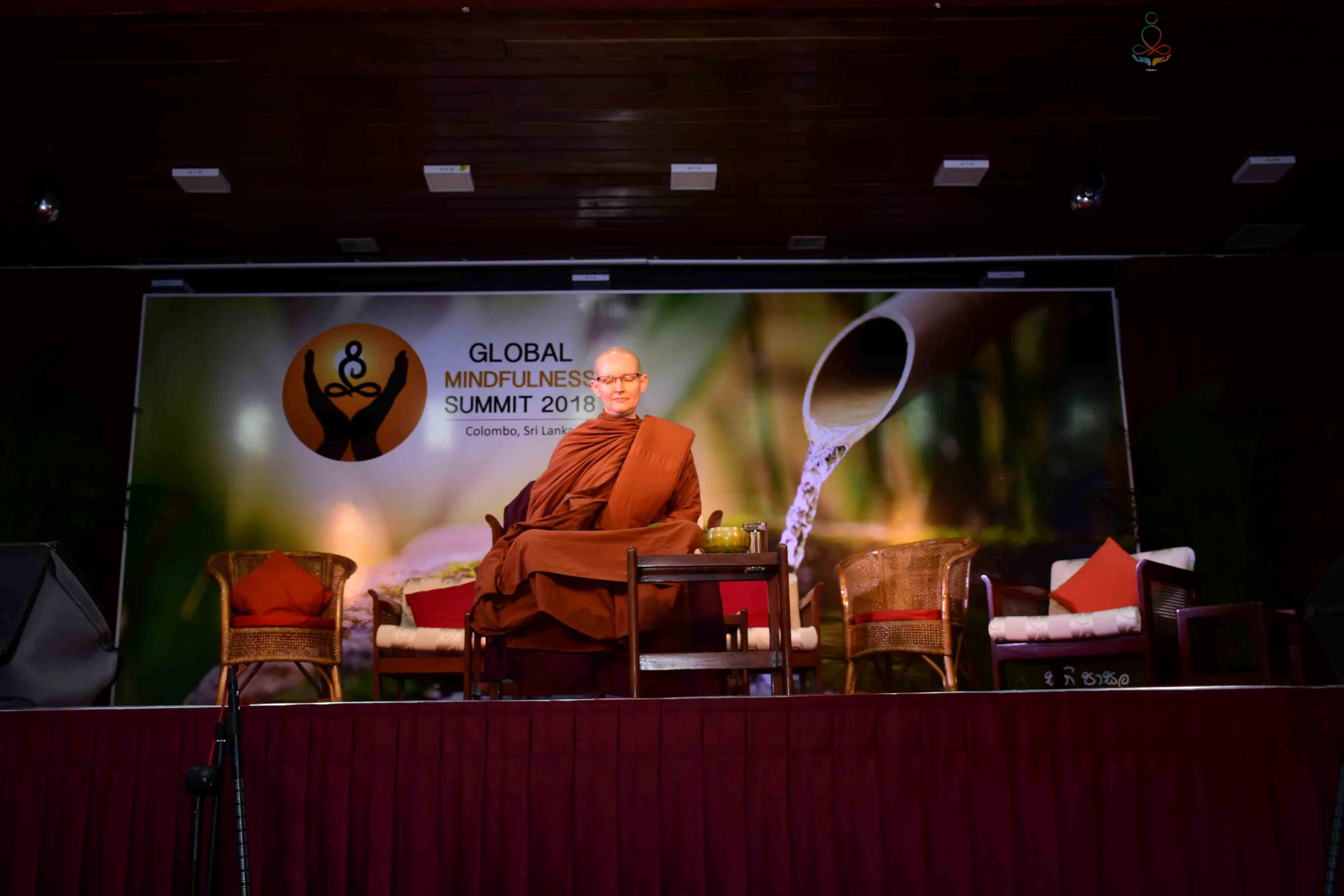 Global Mindfulness Summit 2018 - Day1 (62)