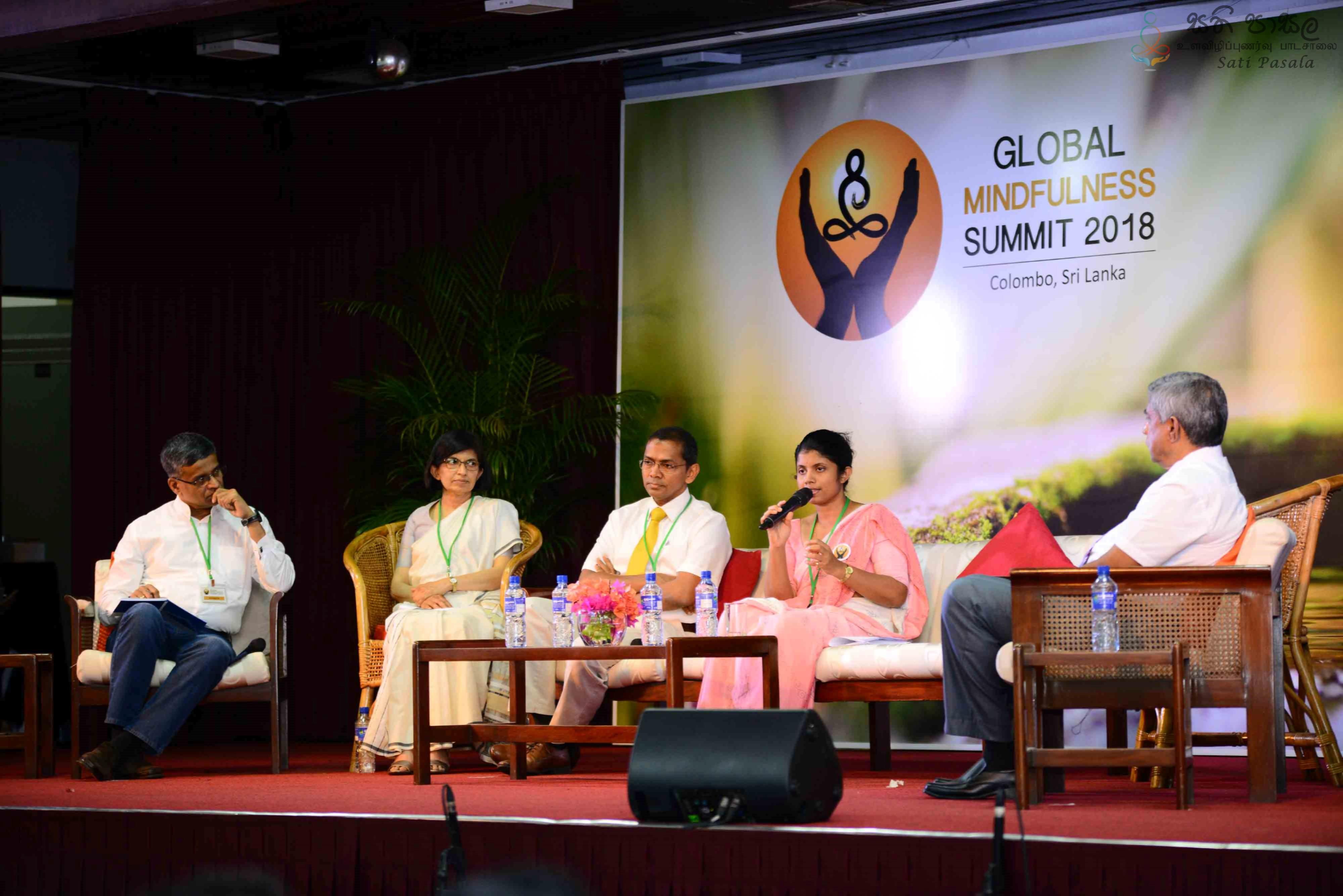 Global Mindfulness Summit 2018 - Day1 (76)