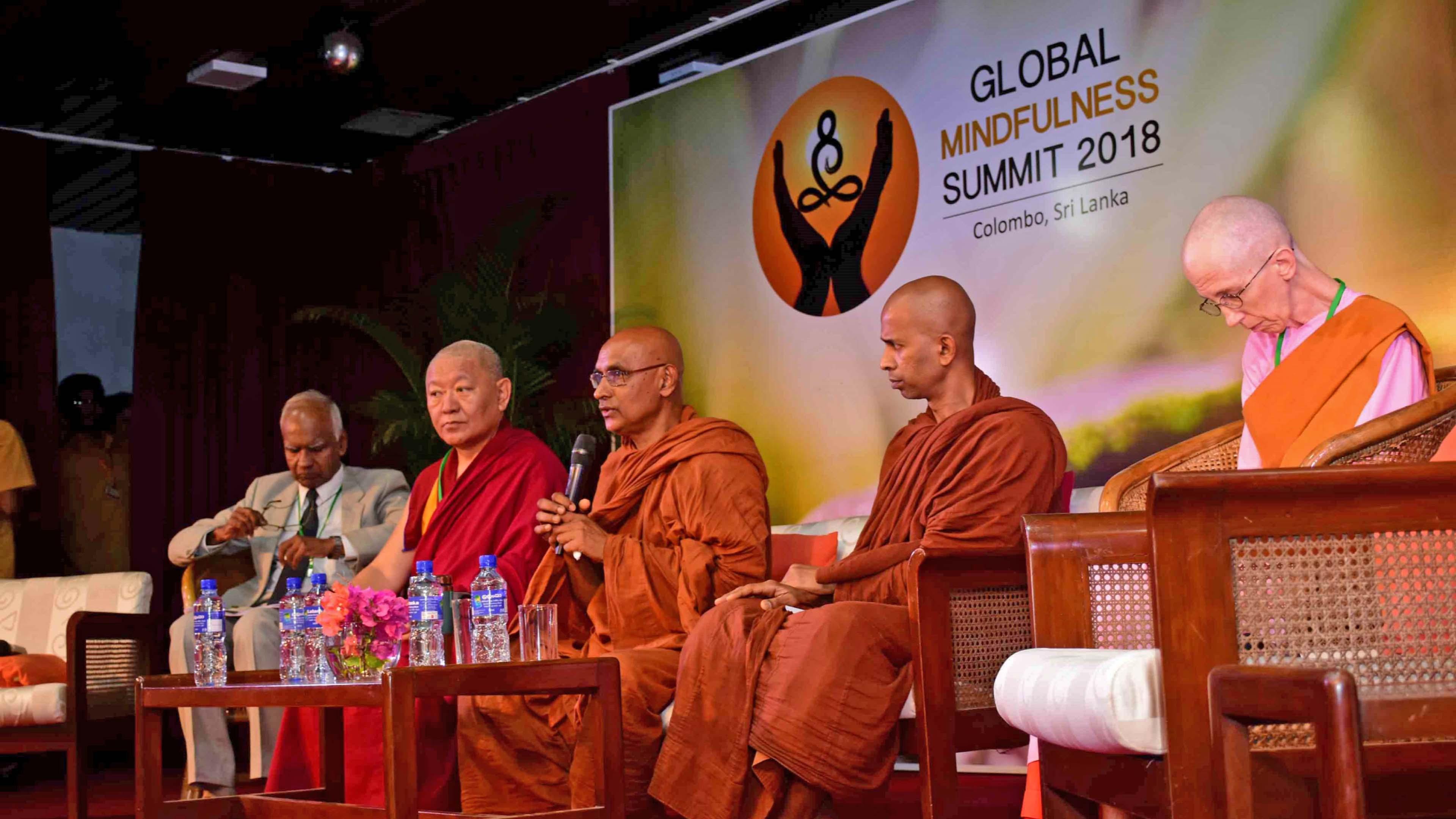 Global Mindfulness Summit 2018 - Day1 (89)