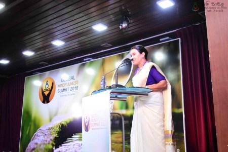 Global Mindfulness Summit 2018 - Inauguration (31)