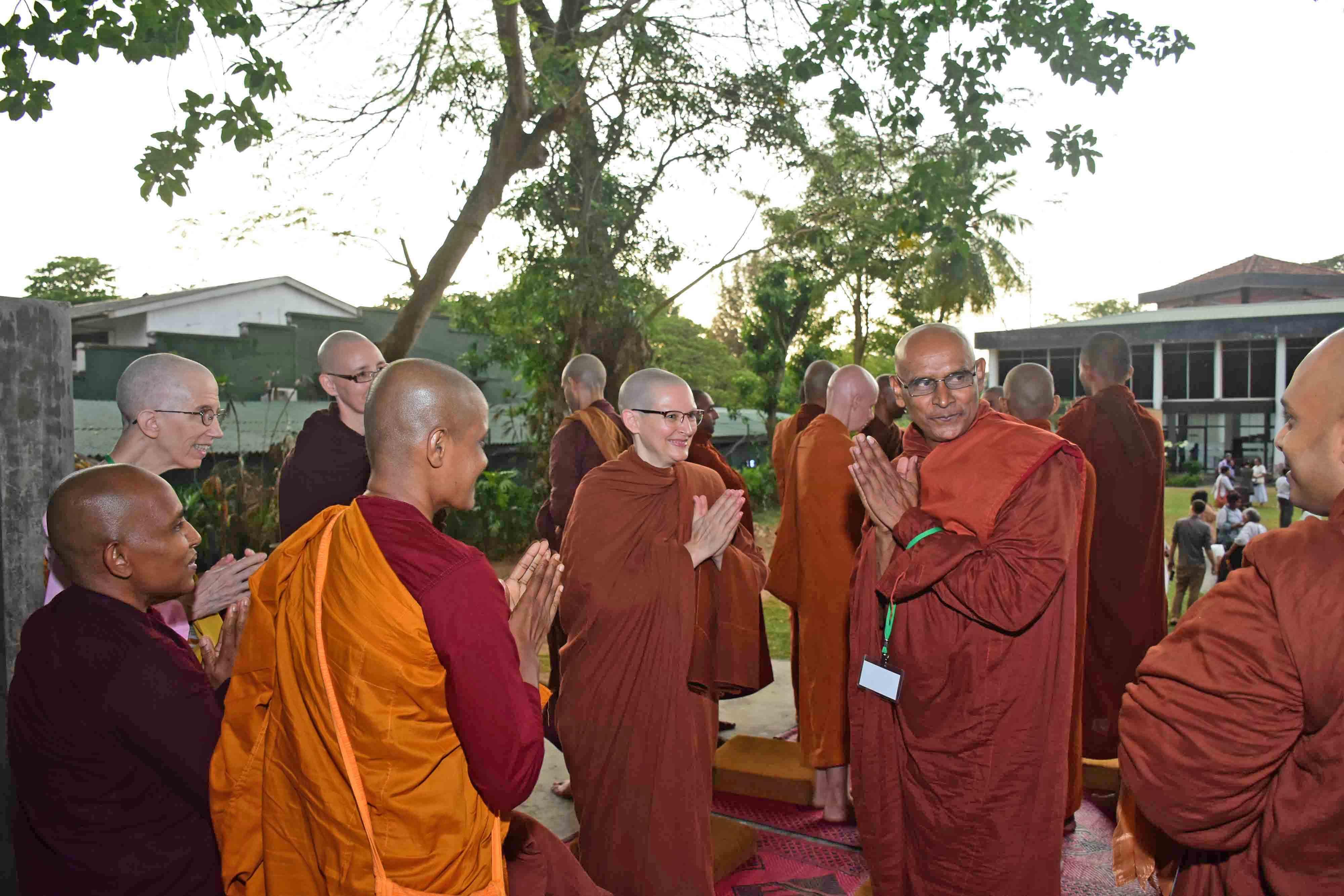 Global Mindfulness Summit 2018 - Day2 (126)