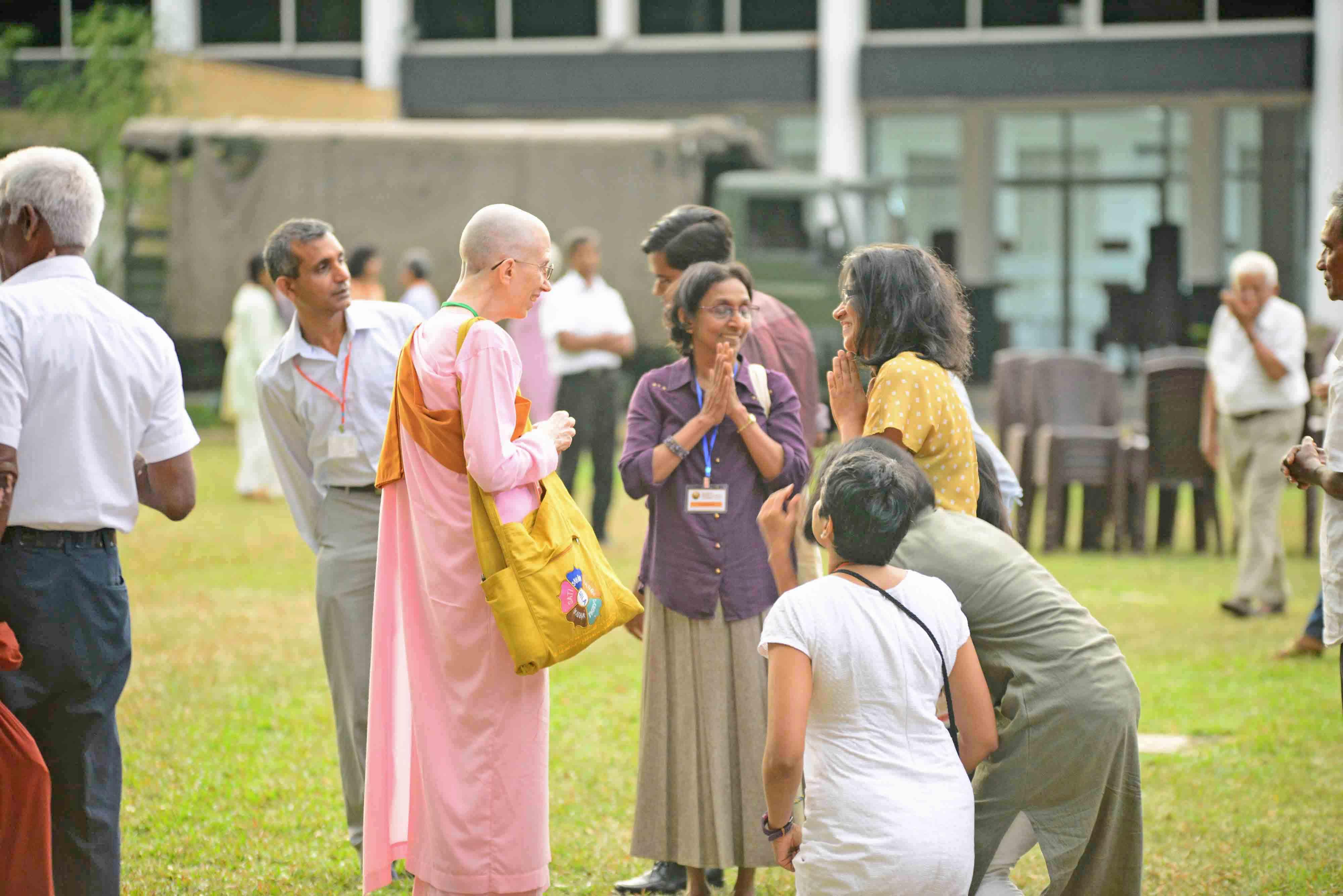 Global Mindfulness Summit 2018 - Day2 (131)