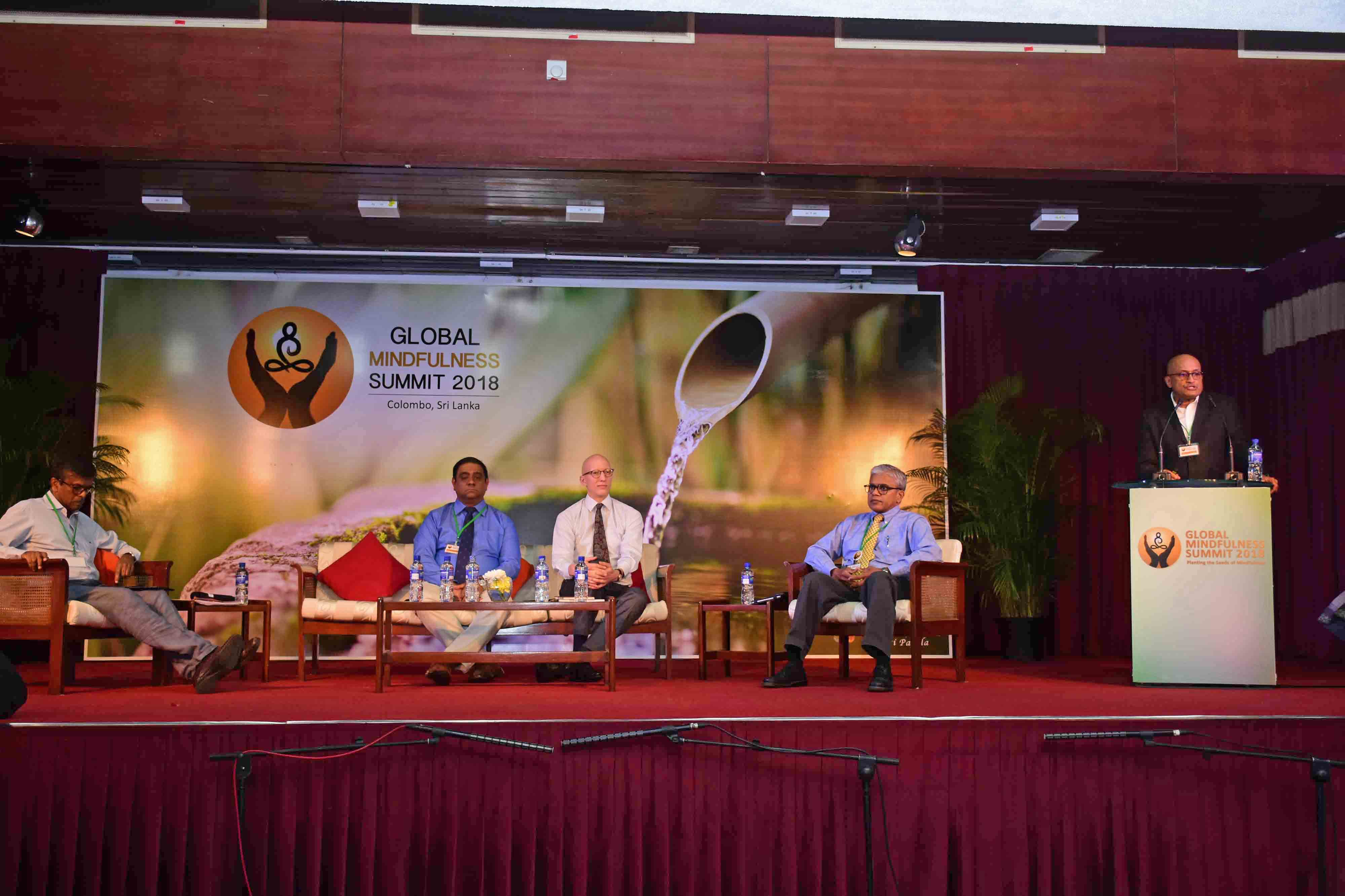 Global Mindfulness Summit 2018 - Day2 (25)