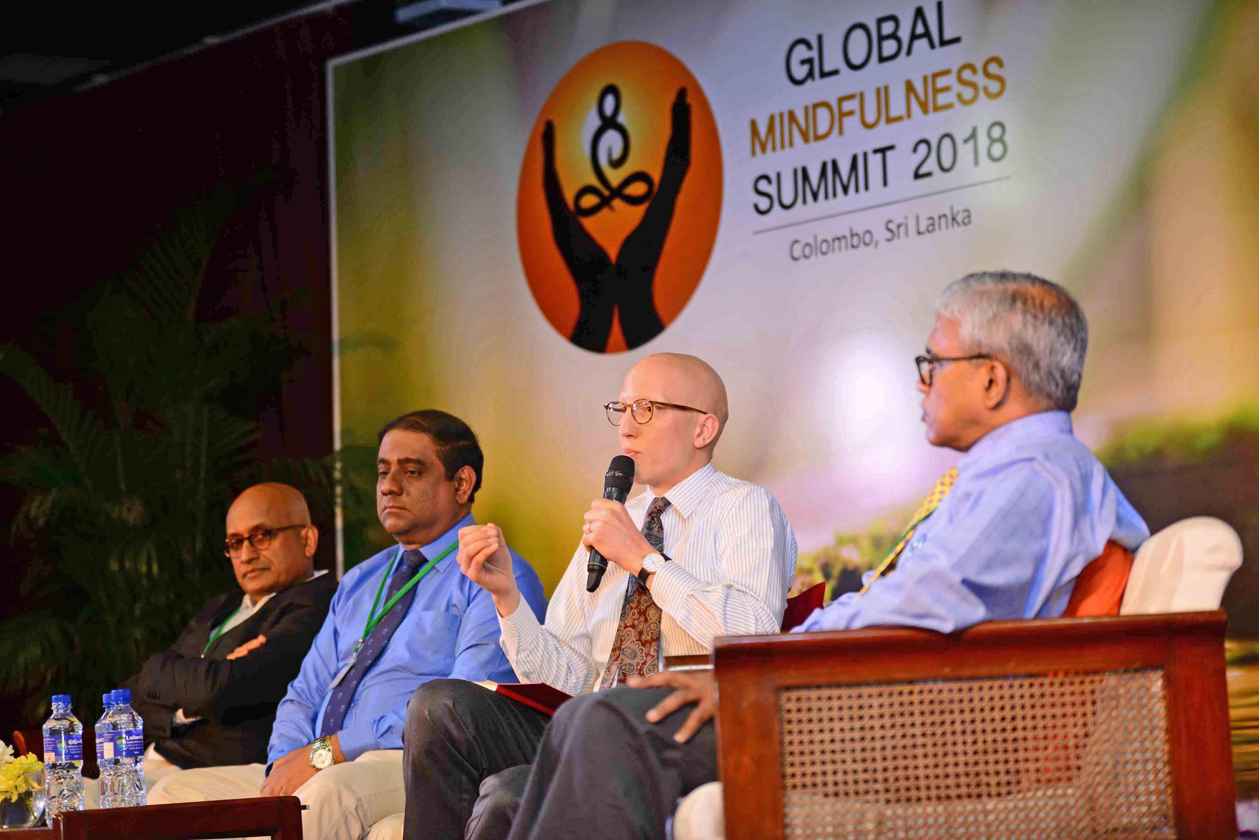 Global Mindfulness Summit 2018 - Day2 (32)