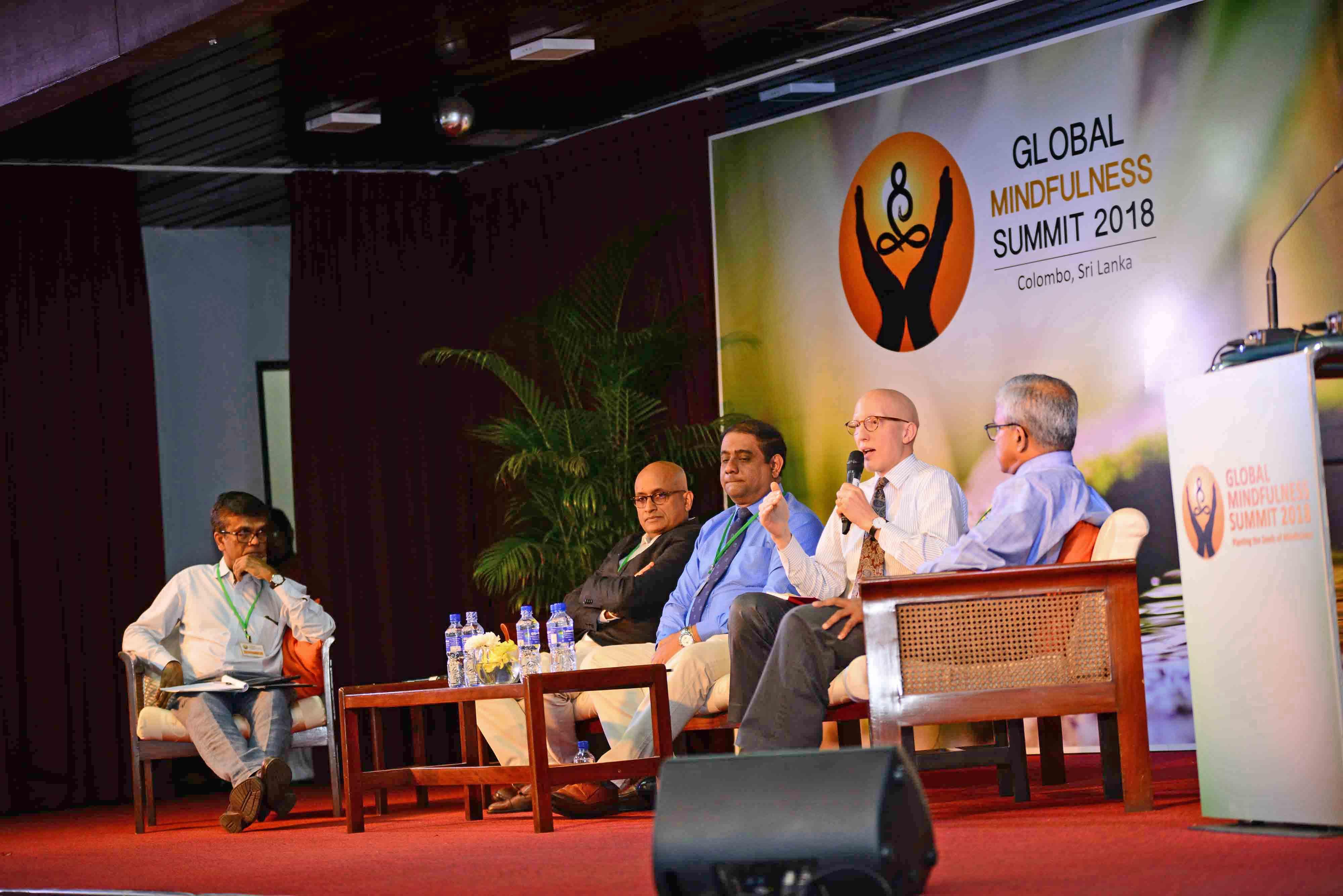Global Mindfulness Summit 2018 - Day2 (33)