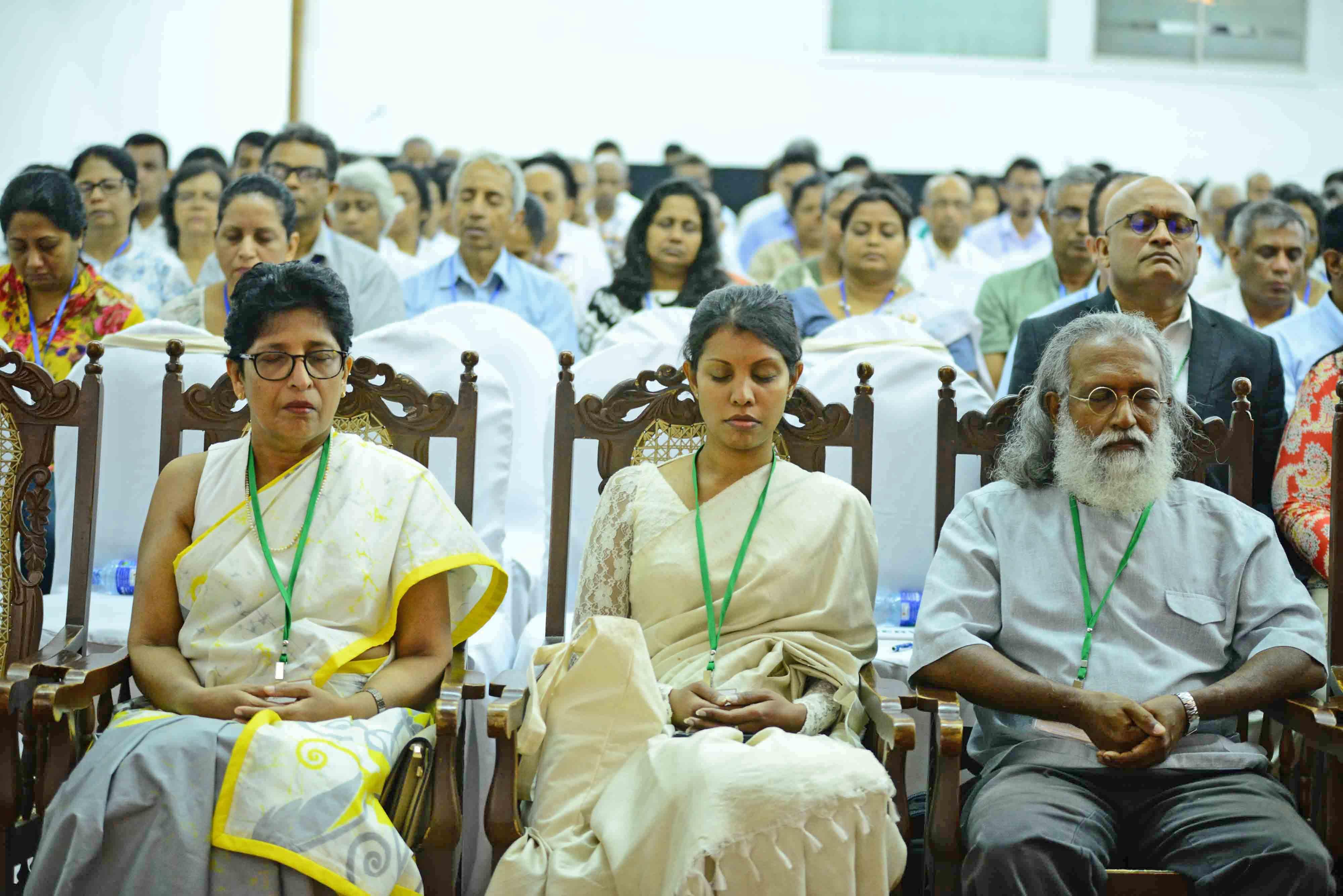 Global Mindfulness Summit 2018 - Day2 (43)