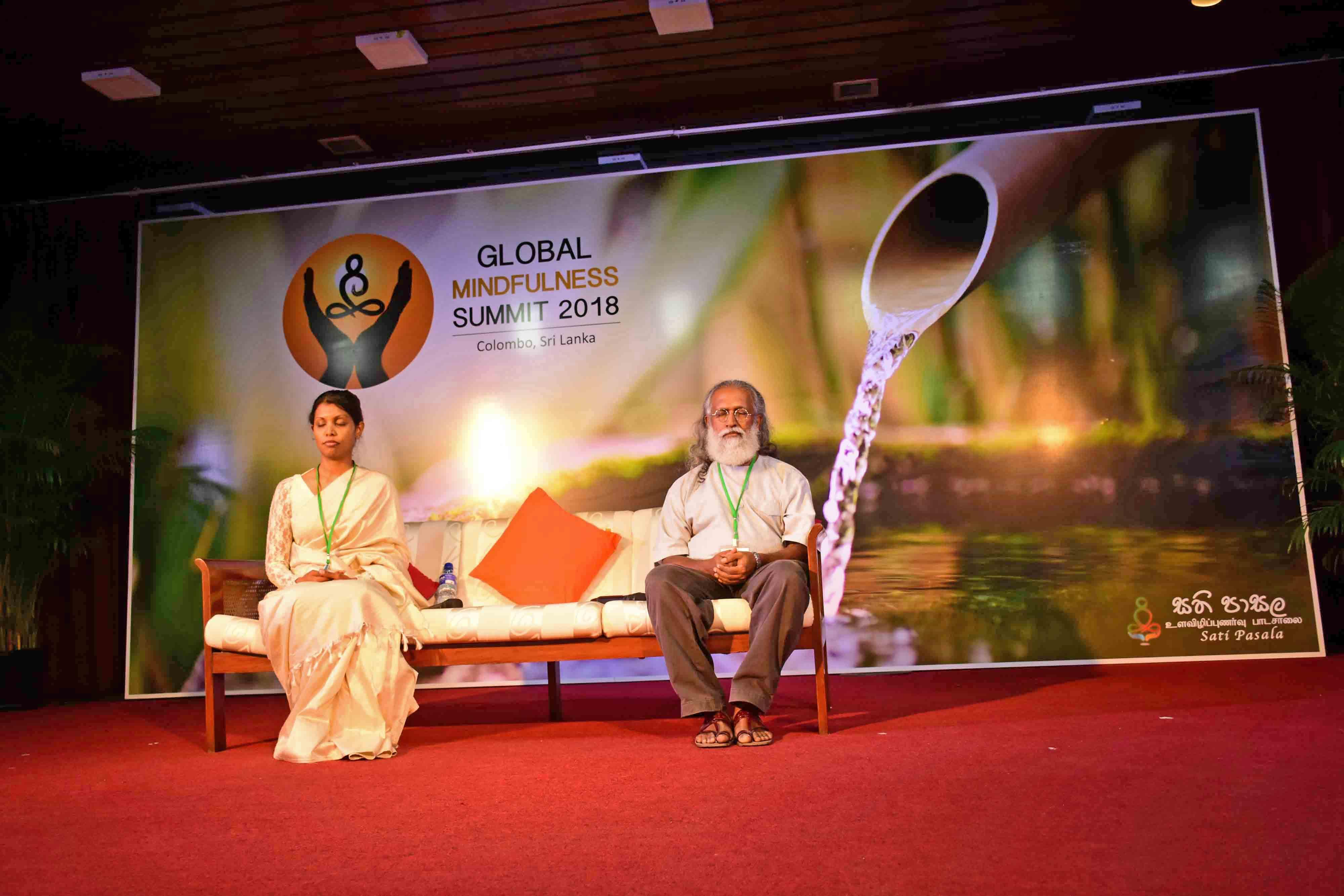 Global Mindfulness Summit 2018 - Day2 (46)