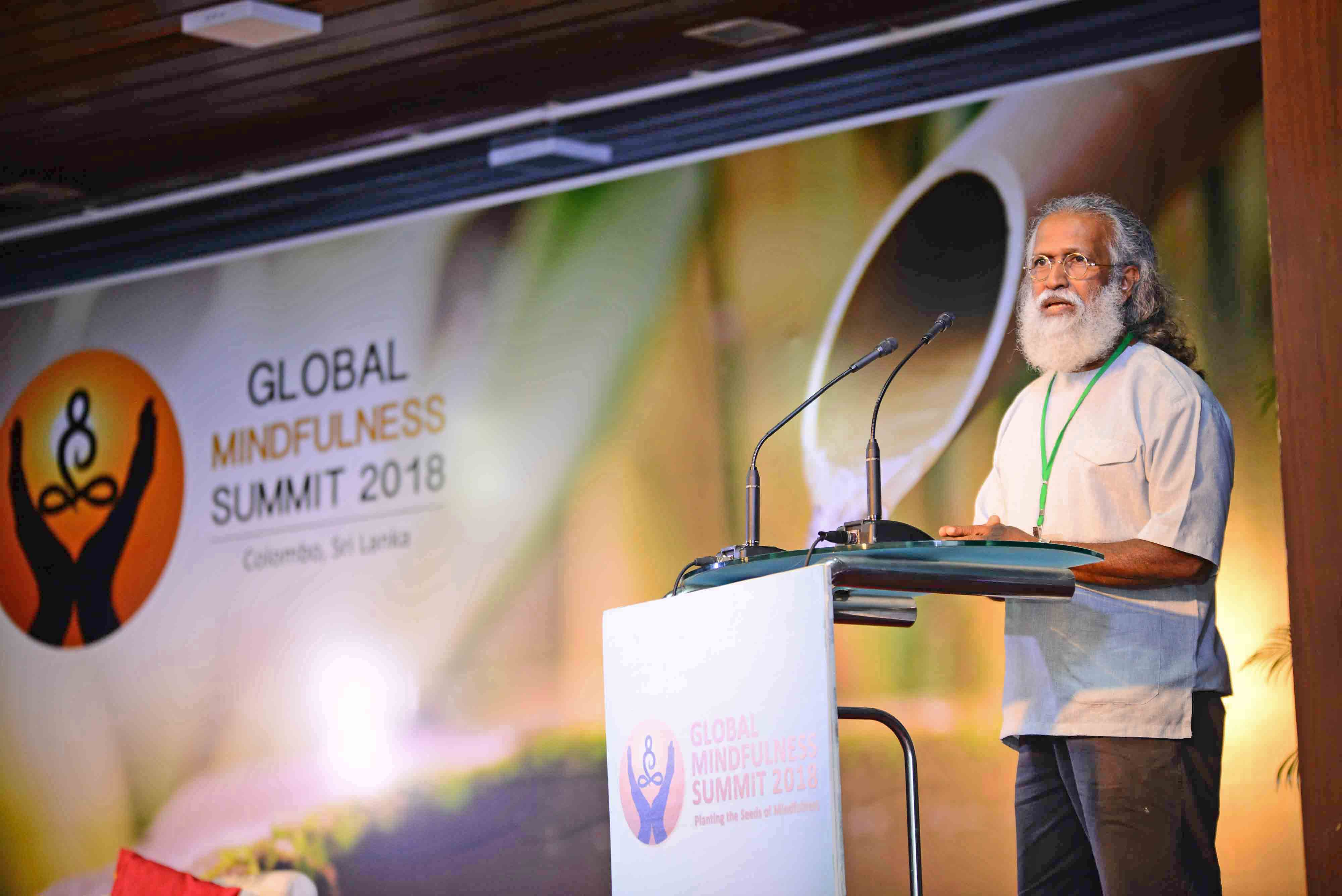 Global Mindfulness Summit 2018 - Day2 (47)