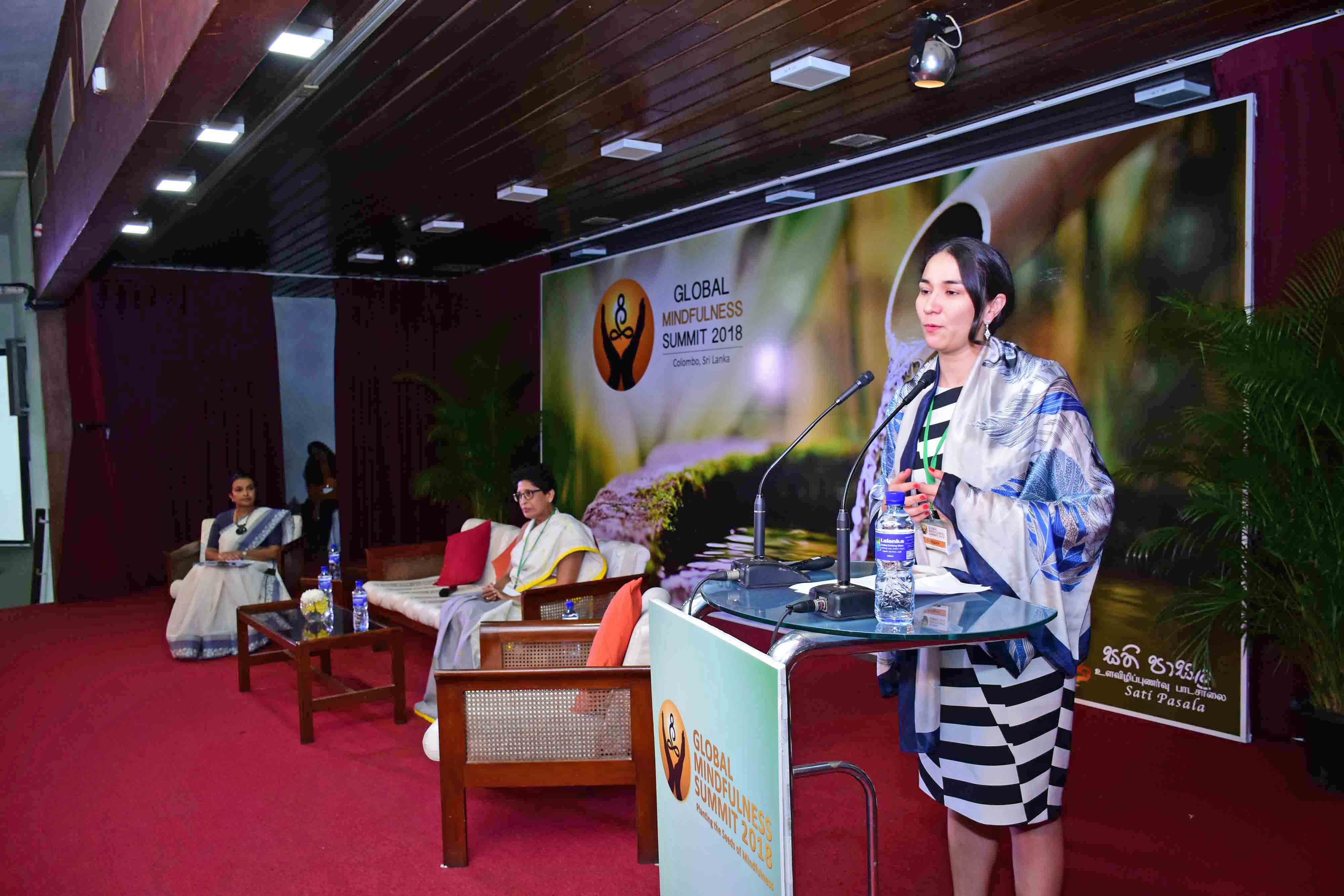 Global Mindfulness Summit 2018 - Day2 (55)