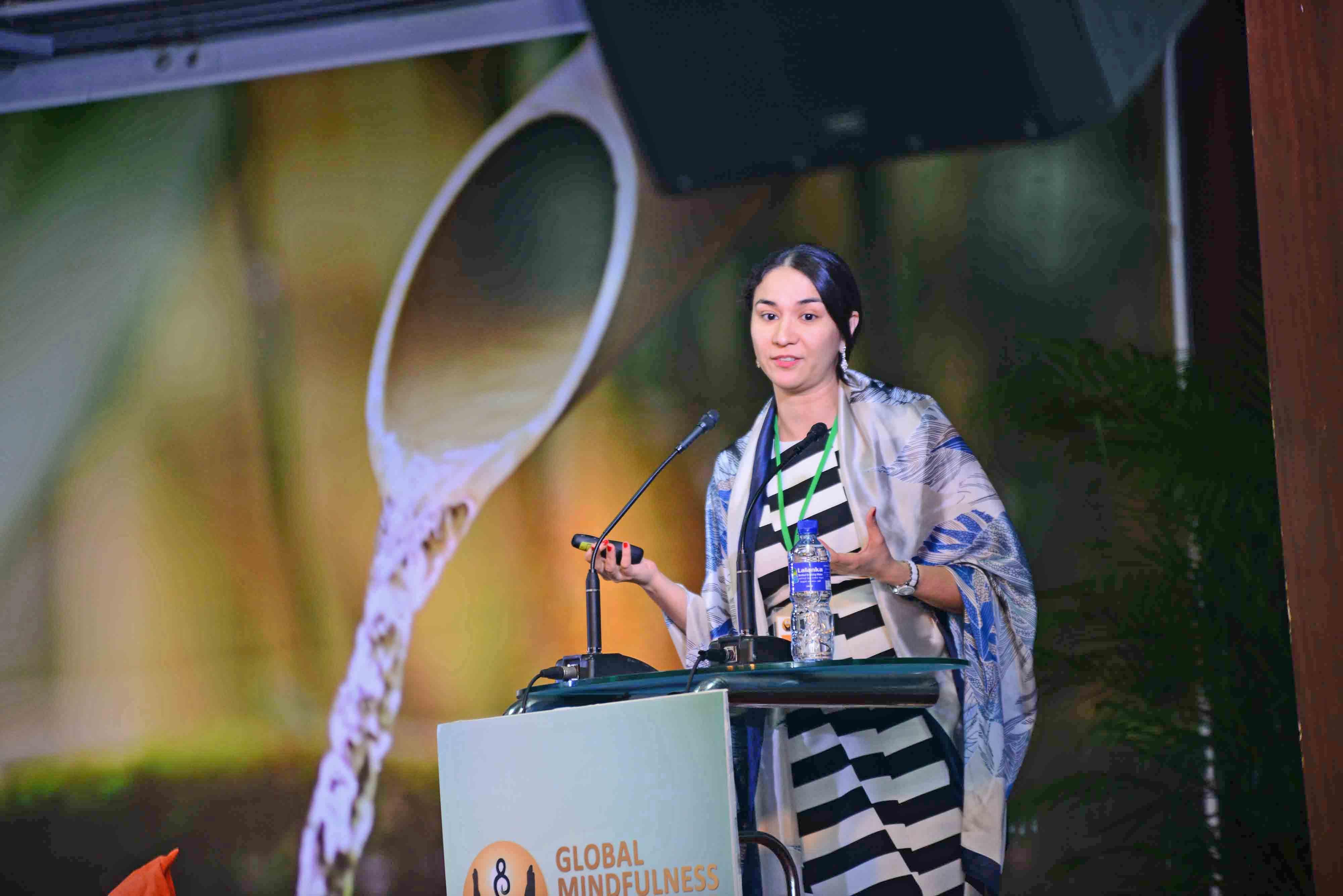Global Mindfulness Summit 2018 - Day2 (56)
