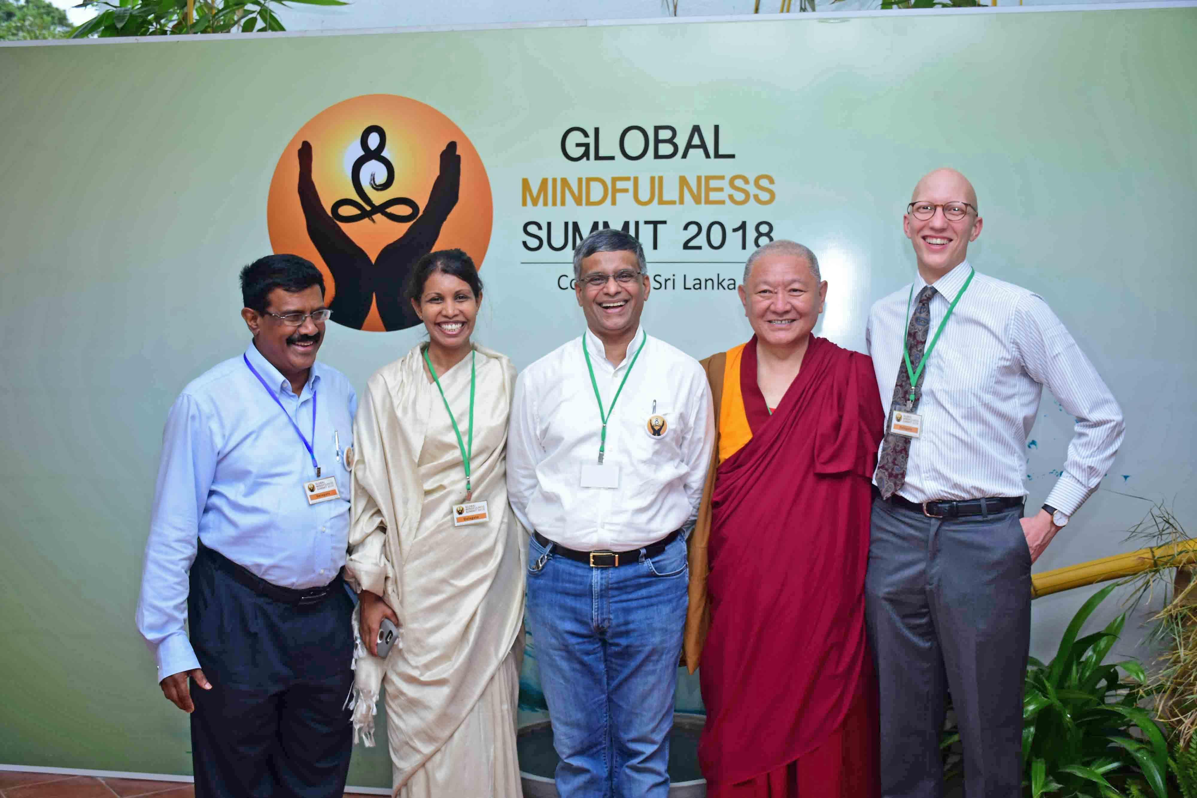 Global Mindfulness Summit 2018 - Day2 (73)