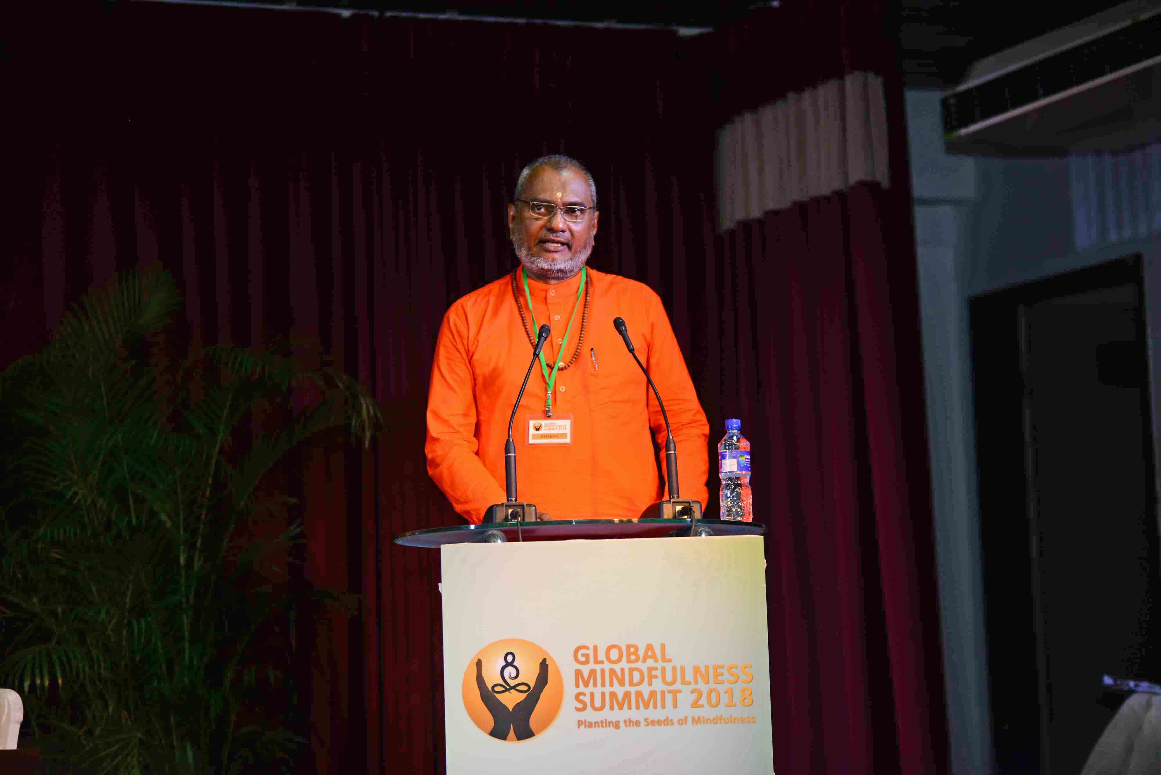 Global Mindfulness Summit 2018 - Day2 (80)