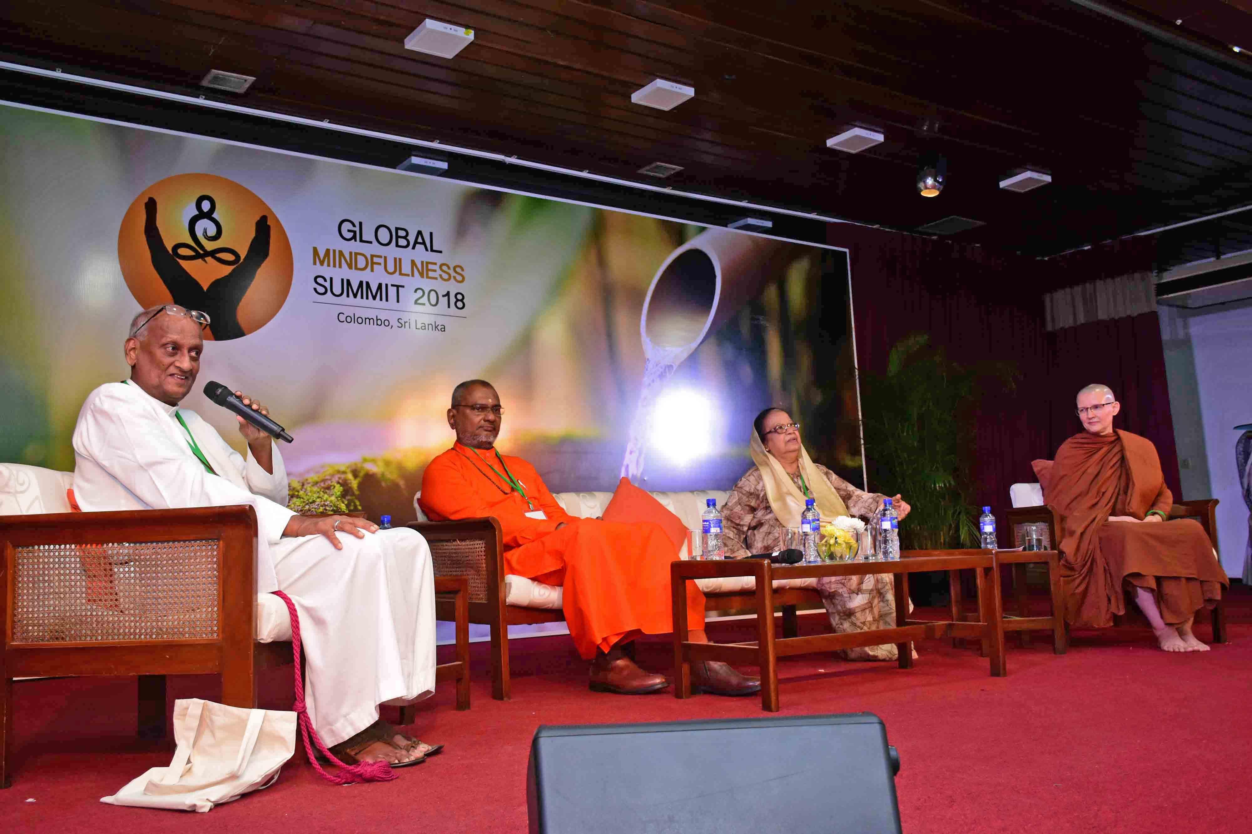 Global Mindfulness Summit 2018 - Day2 (83)