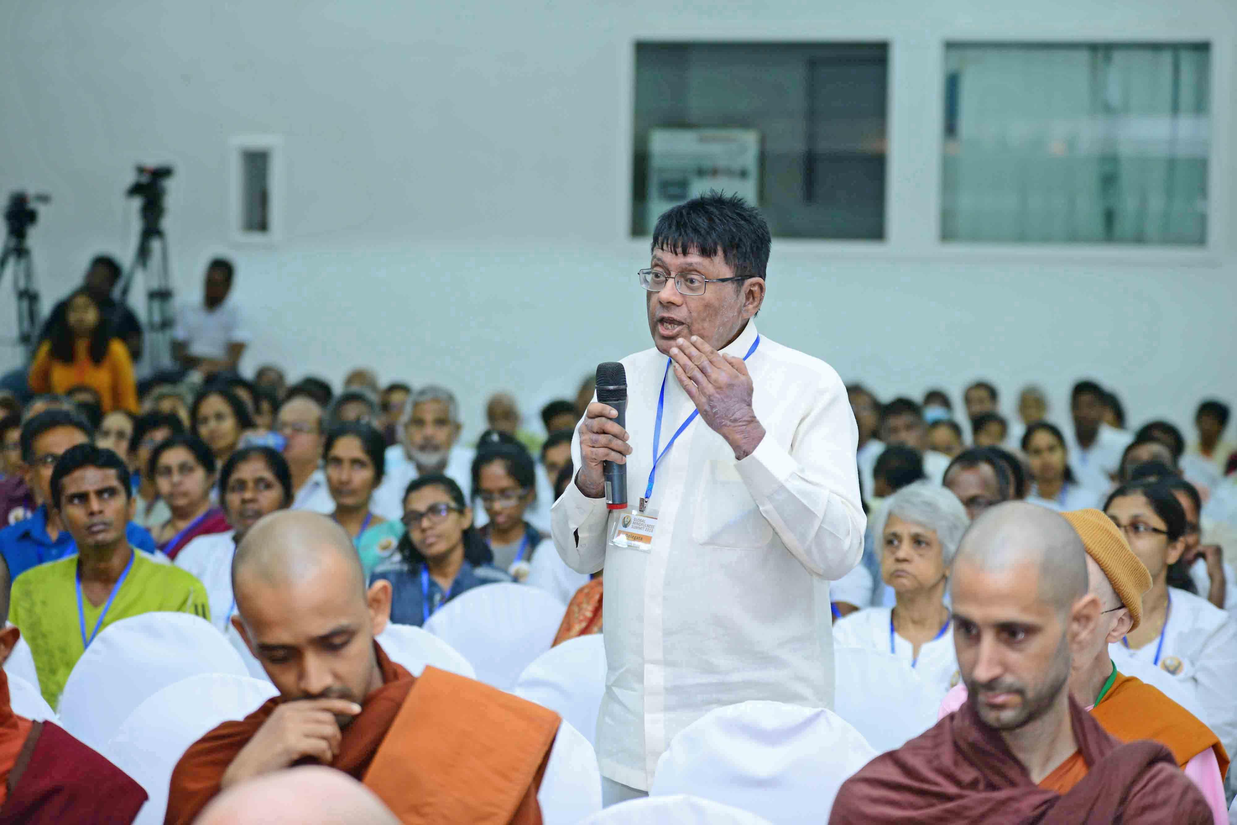 Global Mindfulness Summit 2018 - Day2 (85)
