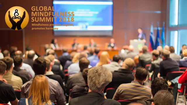 Global Mindfulness Summit 2018 Slide Presentations