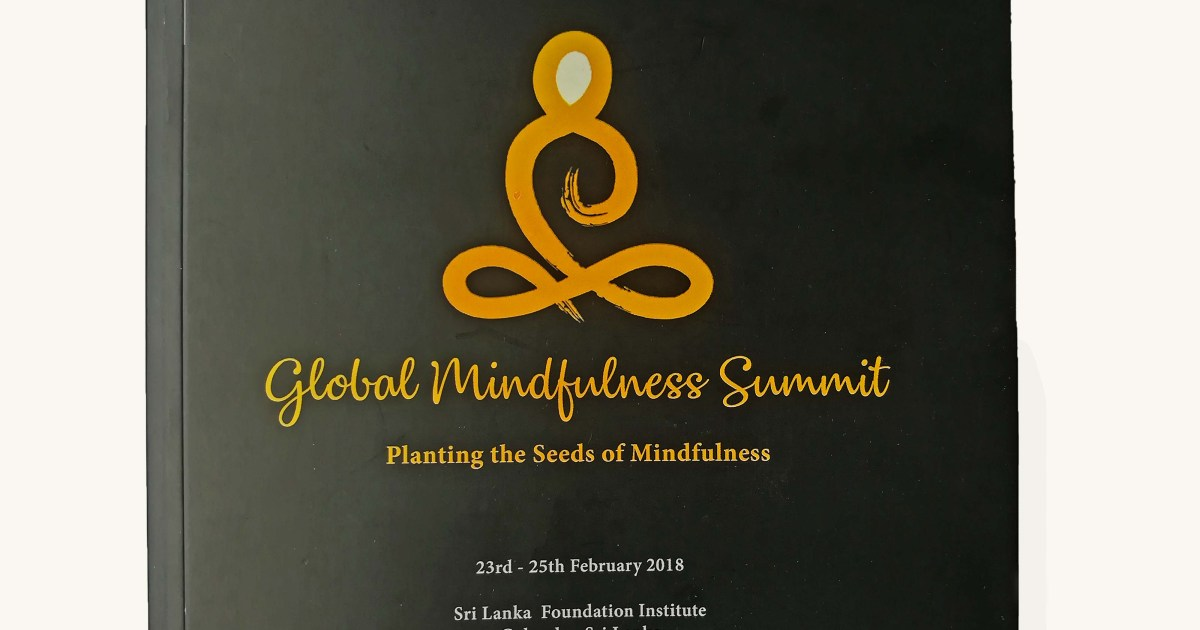 Global Mindfulness Summit E-Brochure