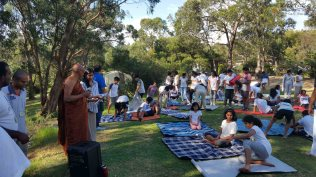 Mindful Camp for Children – January 2018 (11)