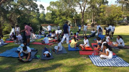 Mindful Camp for Children – January 2018 (13)