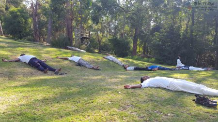 Mindful Camp for Children – January 2018 (16)