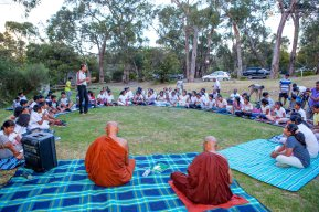 Mindful Camp for Children – January 2018 (3)