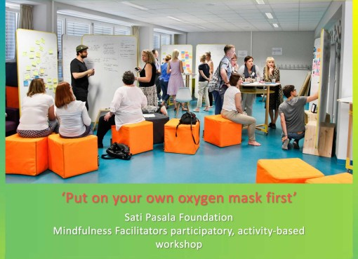Mindfulness Facilitators Workshop