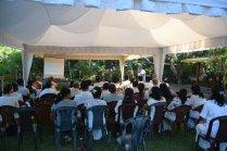 Multi-faith mindfulness programs at Walpola Rahula Institute (2)